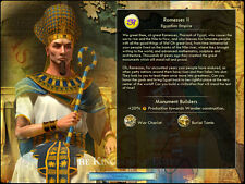 Sid Meier's Civilization V PC & Mac [Steam] (CIV 5) NO DISC