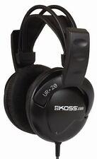 Koss UR20 Large Earpad Headphones for enclosed listening