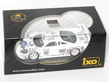 1/43 Saleen S7-R  Ray Mallock Racing  Le Mans 24 Hrs 2001 #62