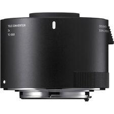 Sigma Tele Kamera Vorsatzobjektiv