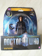 """DOCTOR WHO - HAWTHORNE 5"""" FIGURE. *NEW & SEALED Highly detailed & fully poseable"""