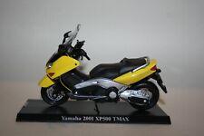 MAISTO DIECAST 1;18  YAMAHA 2001 XP 500 TMAX  MODEL MOTORBIKE