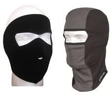 Andevan 1 Neoprene black facemask & Balaclava lined w/ Coolmax one size unisex