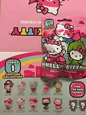 Hello Kitty Blind Bag (Surprise Figurine) Series 1 Costume Collection Each