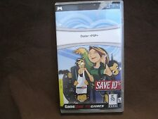 Daxter Game For The Portable Sony PSP 2005 Greatest Hits Tested