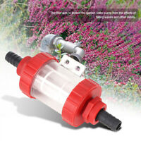 """Amiad Leader Super T Disc Filter Water Irrigation 2/"""" 50mm 120 Mesh 130 mic MPT"""