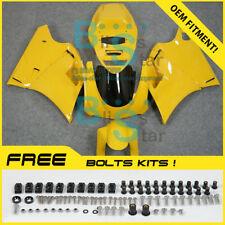 For Ducati 748 996 916 Fairings Bolts Screws Set Bodywork Plastic 11