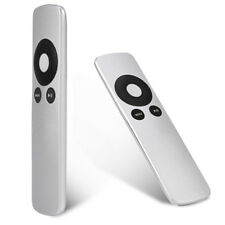NEW Replace A1294 Remote Controller fit for Apple TV1 TV2 TV3 Silver Bluetooth