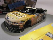 1-24 ACTION 2011 BLACKWELL ANGUS RICKY STENHOUSE JR NATIONWIDE NWS *BODY ONLY