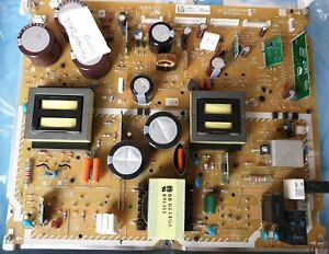 POWER BOARD ETX2MM704MG NPX704MG PANASONIC PLASMA TH-50PZ80 TH-50PZ81 TH-50PZ85