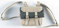 1/6 Scale WW2 French Foreign Legion Desert Backpack Knapsack & Bedding Blanket