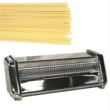 Machines à pâtes spaghetti pour la cuisine