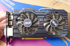 ASUS NVIDIA GeForce GTX 660 GTX660 2GD5 Video Game Card