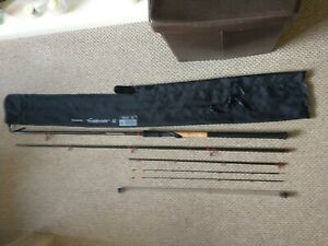 Shimano Catana AX Medium Feeder Fishing Rod
