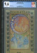Promethea 31 Alan Moore Story J. H. Williams Cover/Art Best & Only Cgc Nm+ 9.6