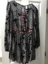 Size Small Dress Long Sleeve