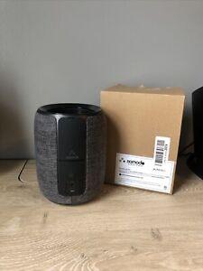 Open Box Nomode Echo Dot Portable Speaker Dock, Premium 360 Sound - Black #1 C5