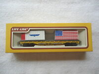 "Vintage Life Like MTTX 97566 Trailer Train "" AWESOME COLLECTABLE "" "" NIB """
