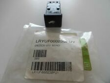GENUINE LAND ROVER  DISCOVERY 2 - SWITCH ASSY - RIDE LEVELLING YUF000230PUY