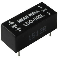 MEANWELL LDD-600L DC/DC LED-Treiber In 9V-36V Out 2V-32V 600mA LED-Driver 855737