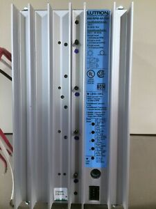 LUTRON HW-RPM-4A-120 -  Remote Power Module