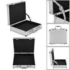 Large Hard Protective Aluminium Gun Case Foam Camera Ipad Carry Storage Box