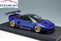 Make Up / IDEA1/18 Rocket Bunny Honda Acura NSX IM022A2