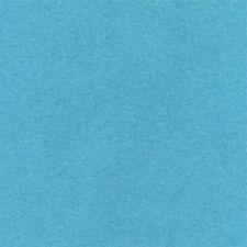 Auto-adhésif moquettes pour maisons de poupées coloris bleu clair