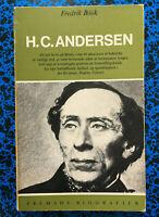 1967 H. C. ANDERSEN FREDRIK BOOK DANEMARK LIVRE BOOK LITTERATURE DANOISE FREMAD