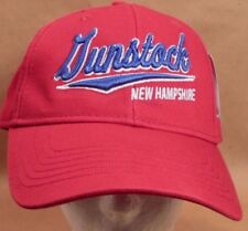Gunstock Mountain Hat Cap Ski Resort New Hampshire USA Embroidery Unisex New #rd