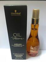 Schwarzkopf Professional OIL Ultime ARGAN FINSHING OIL 100ml / 3.3 fl.oz.