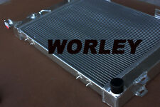 Aluminum radiator for Jeep Grand Cherokee Wagoneer ZJ 5.2 5.9 318 360 V8