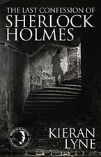 The Last Confession of Sherlock Holmes by Lyne, Kieran | Paperback Book | 978178