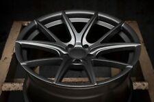 """Roues en Alliage X 4 18"""" GM Hub V5 pour 5x112 Audi A3 S3 A4 S4 B5 B6 B7 B8 B9 A6"""