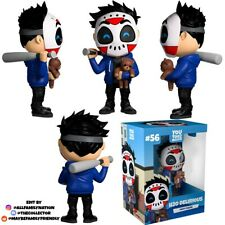 H20 Delirious Youtooz Figure (Sold Out) [PRE ORDER] WORLDWIDE