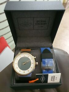 Fossil Opening Ceremony Watch brand new boxed