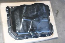 2008-2015 KIA AND HYUNDAI OIL PAN 	21510-2G500 ORIGINAL OEM FACTORY (RE4B)