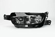 Citroen C4 Grand Picasso 13- Headlight Headlamp Left Passenger Near Side N/S OEM
