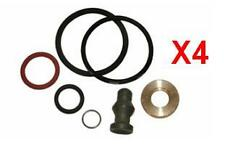AUDI A3 1.9 TDi - BOSCH PDE INJECTOR SEAL REPAIR KIT - 1417010997 - PACK OF 4