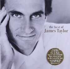 JAMES TAYLOR THE BEST OF: YOU'VE GOT A FRIEND CD