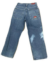 VTG 90's Jnco Jeans Size 18 29 X 30