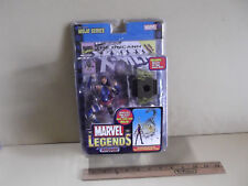 "Marvel Legends Mojo Series Psylocke 6""in Figure w/Comic ToyBiz  2006"