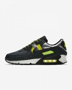 NIKE Air Max 90 3M CZ2975-002 Black authentic From Japan