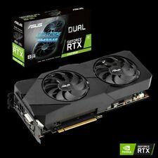 ASUS GeForce GTX 2060 SUPER EVO 8GB GDDR6 DUAL-RTX2060S-8G-EVO PCI-E Video Card