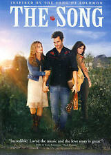 The Song (Dvd, 2015) - New!