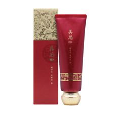 Missha Misa Cho Gong Jin Cleansing Foam 180ml Deep CleanserK-Beauty