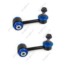 Suspension Stabilizer Bar Link Kit Rear Mevotech MS86836