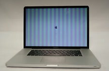 """Apple 17"""" MacBook Pro A1297 Early 2011, Intel i7 ,2.2GHz - FOR PARTS - FREE SHIP"""