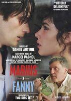 Marius & Fanny - 2 DISC SET (2014, DVD New)