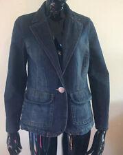 B-young Ladies Denim Jacket 14